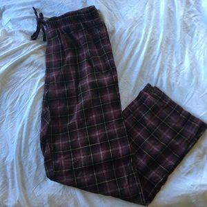 Croft and Barrow Pajama Pants